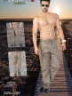 Branded Rib Trouser for Gents