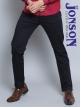 Branded Formal Check Trouser