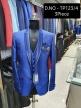 Mens Multicolor Suits