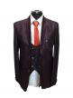Branded Three piece Suit